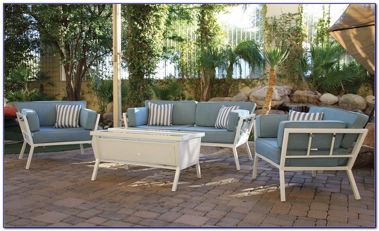 The Dump Patio Furniture