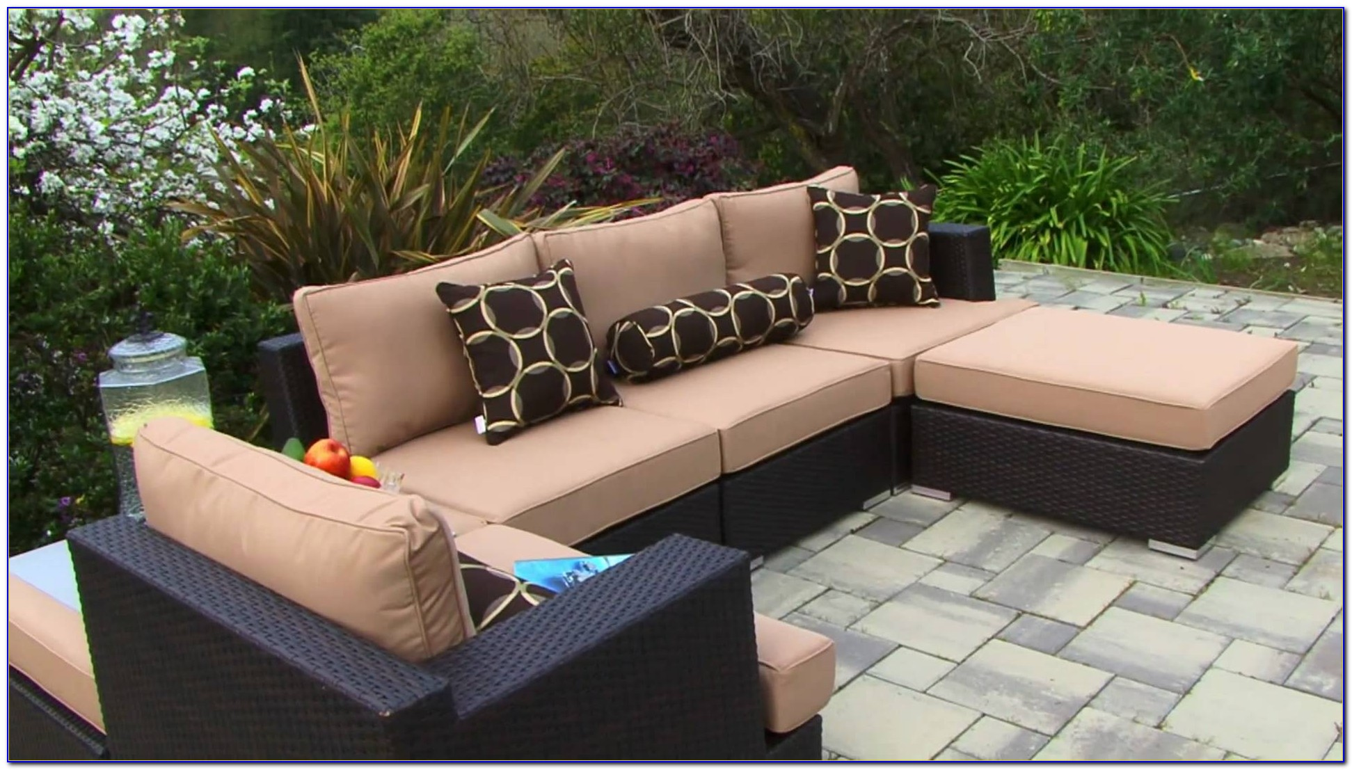 Thomasville Patio Furniture Cushions