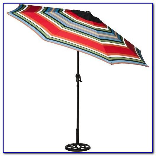 Tilting Patio Umbrella Canada
