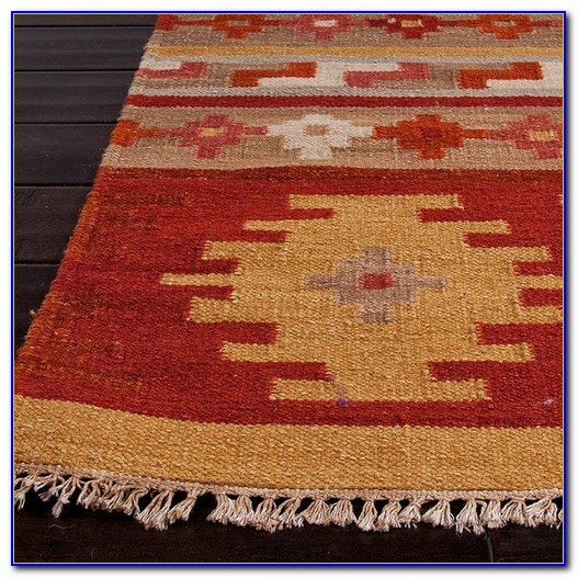 Tribal Style Area Rugs