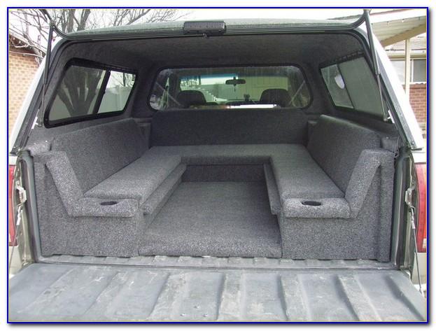 Truck Bed Bedrug