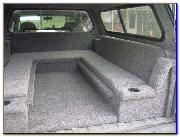 Truck Bed Mats For Chevy Silverado