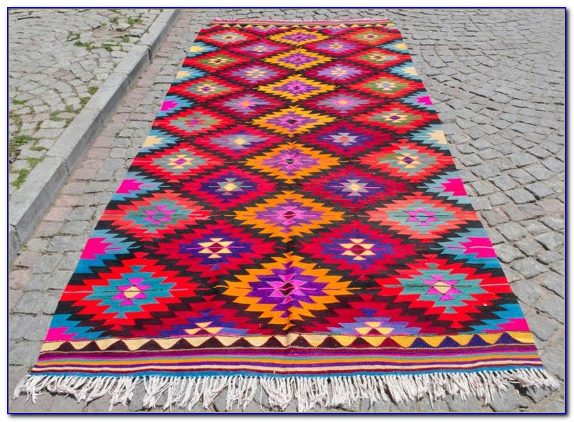 Turkish Kilim Rugs Ebay