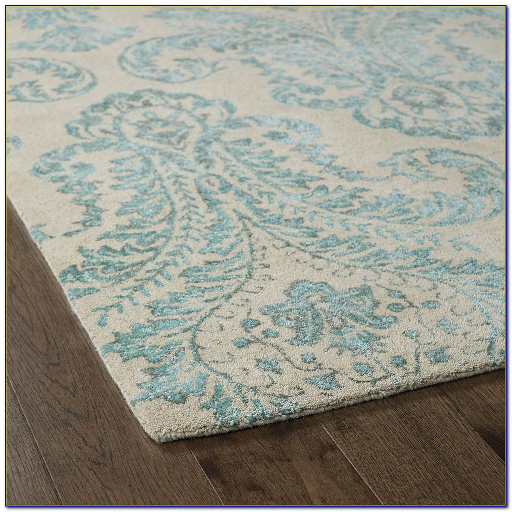 Turquoise Area Rugs Target