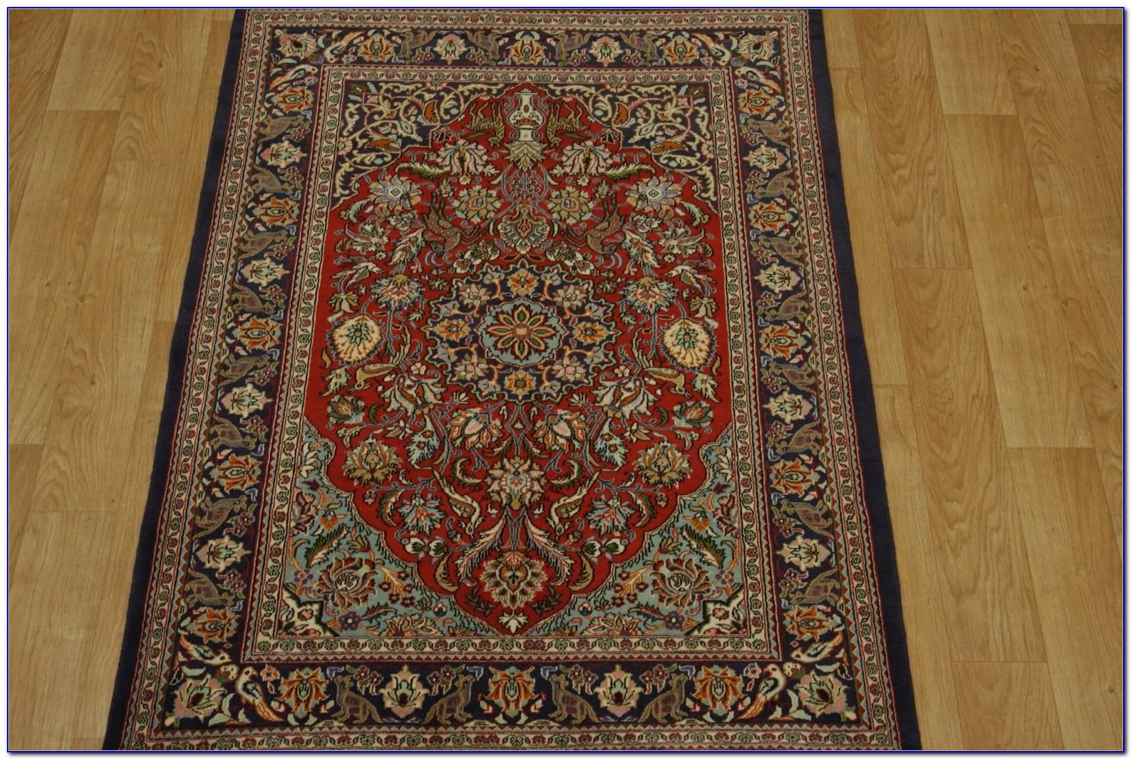 Types Of Persian Rugs Tabriz