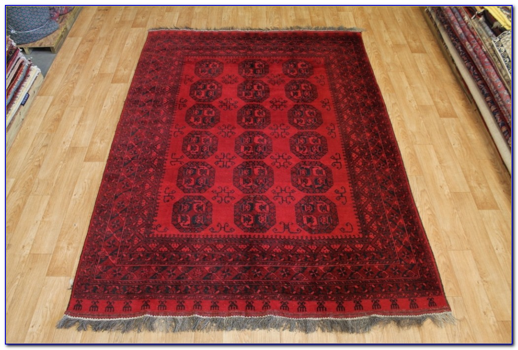 Types Of Persian Tribal Rugs