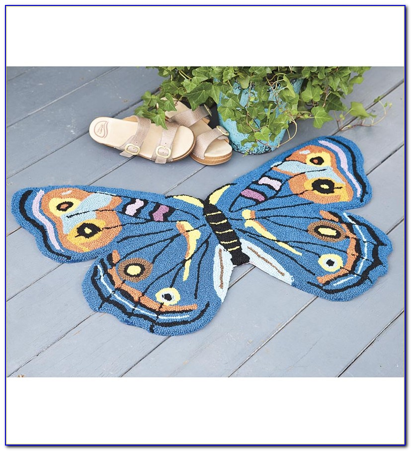 Washable Area Rugs Latex Backing