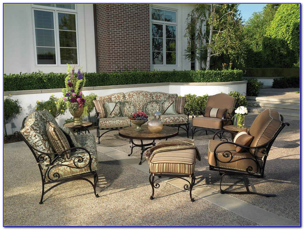 Watson Patio Furniture Nashville Tn