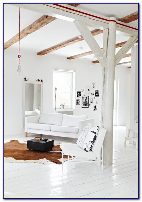 White Cowhide Rug Australia