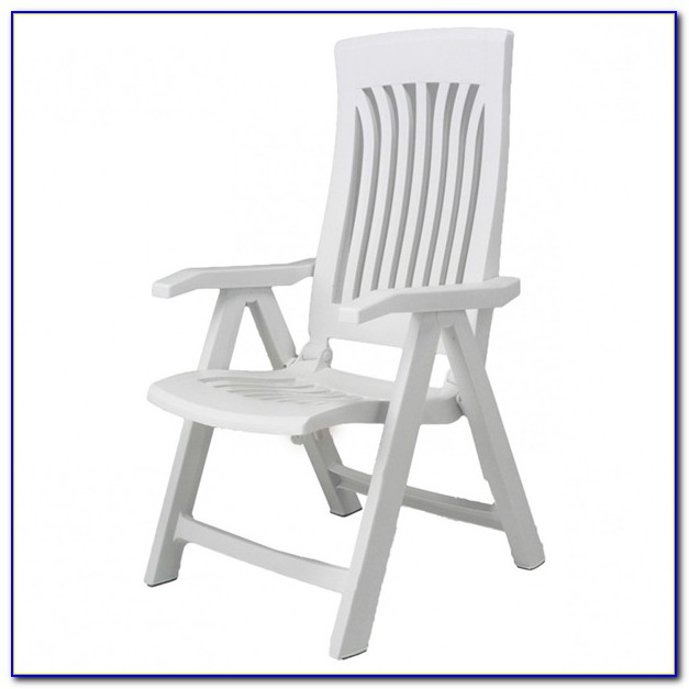 White Plastic Patio Chairs Uk
