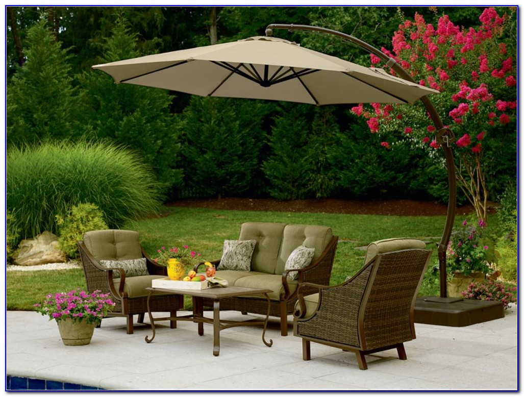 Wicker Patio Furniture At Sears
