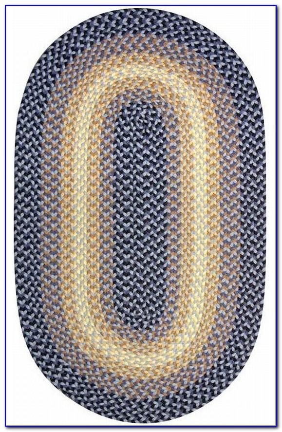 Wool Braided Rugs Canada