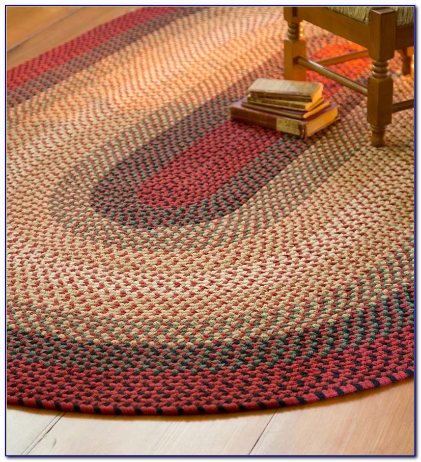 Wool Braided Rugs Cleaning