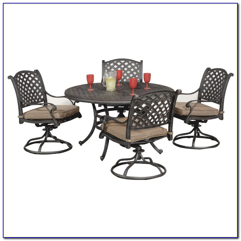 World Source Patio Furniture Warranty