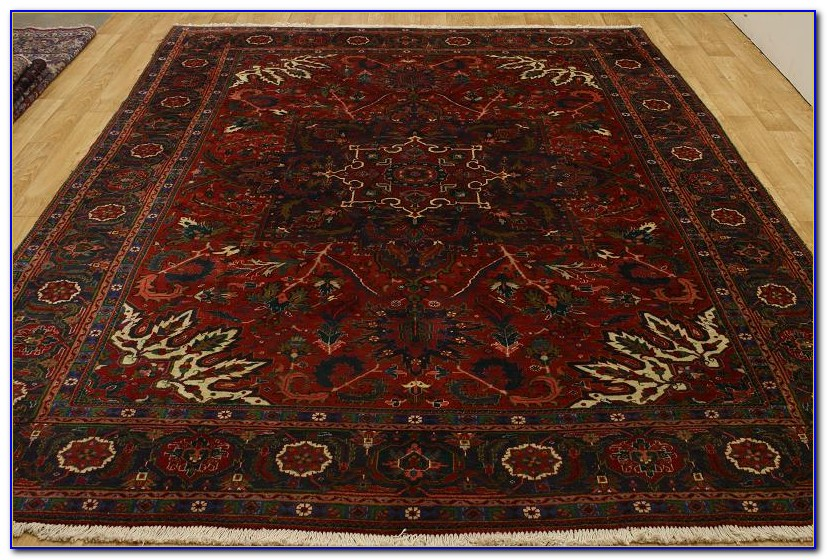 10 X 12 Ft Area Rug