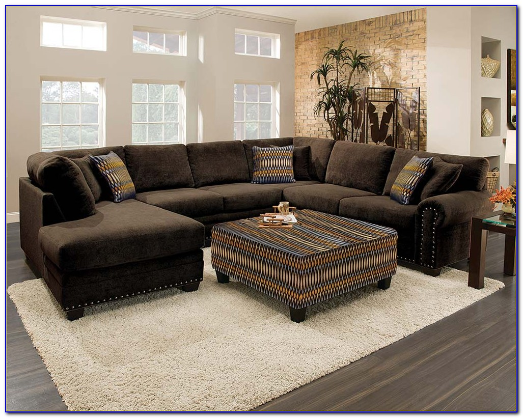 3 Pc Sectional Couches