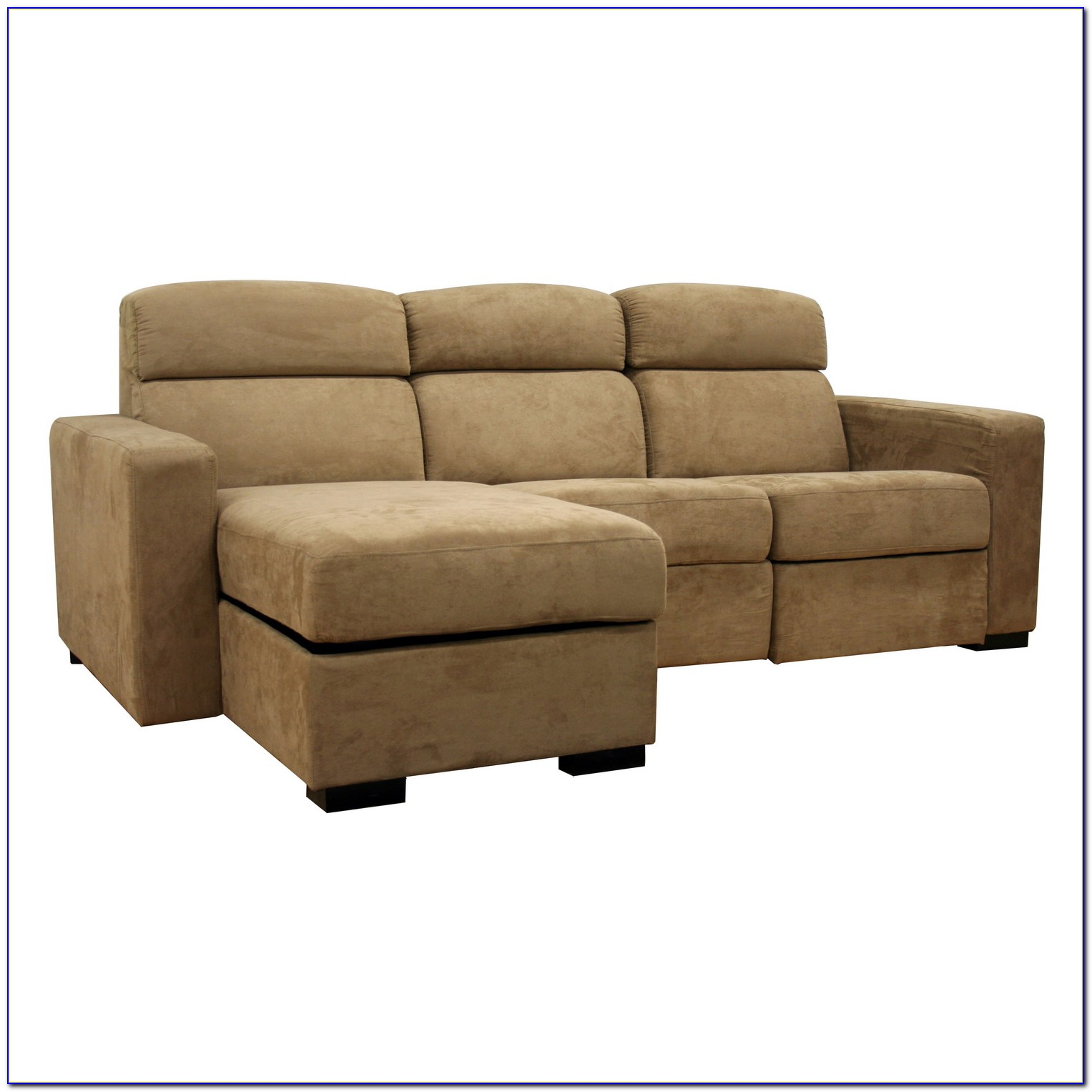 572 Reclining Sectional Sofa With Chaise By Franklin