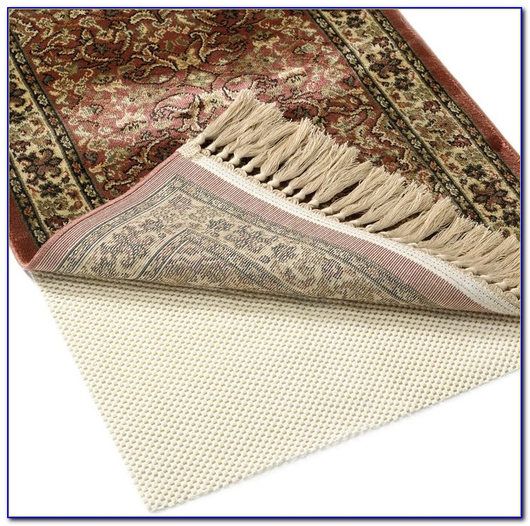 5x8 Rug Pad For Carpet