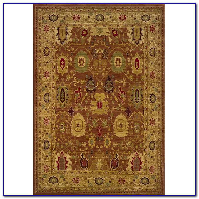 7 X 9 Wool Area Rugs