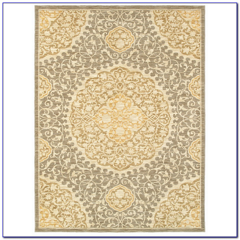 Allen And Roth Maysburg Area Rug