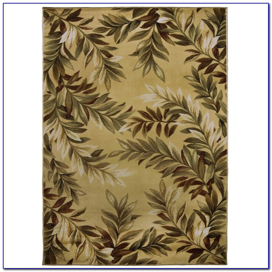 Allen And Roth Tinsley Area Rug