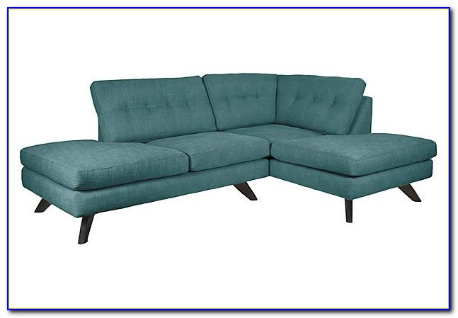 Allnatt Furniture Left Facing Sectional Sofa