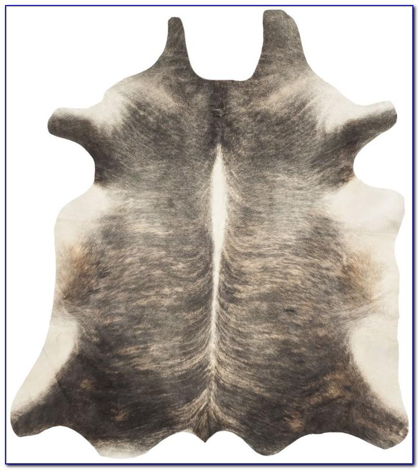 Animal Fur Area Rugs