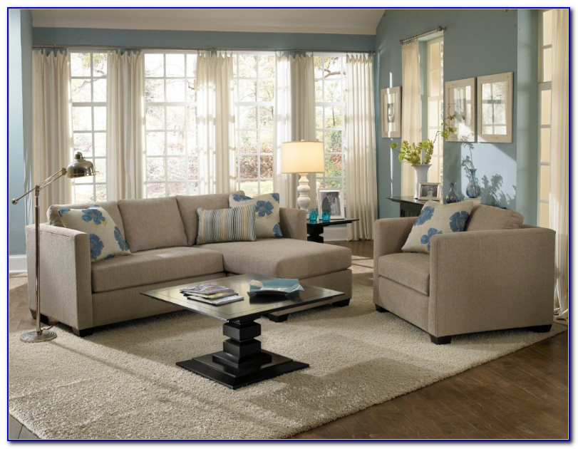 Apartment Size Sectional Sofa Leather