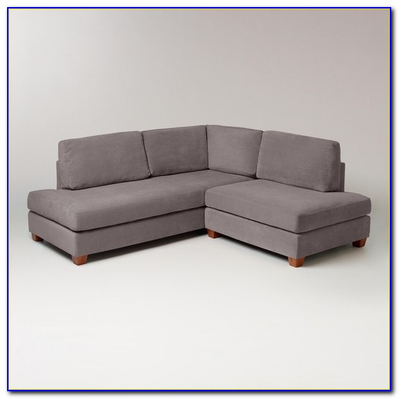 Apartment Size Sectional Sofa Set