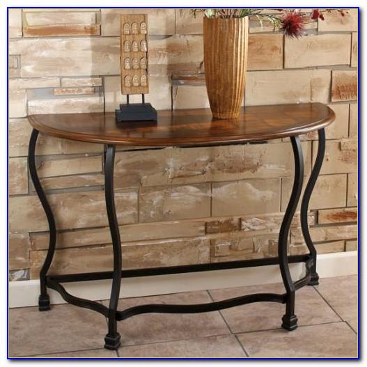 Ashley Furniture Galveston Sofa Table