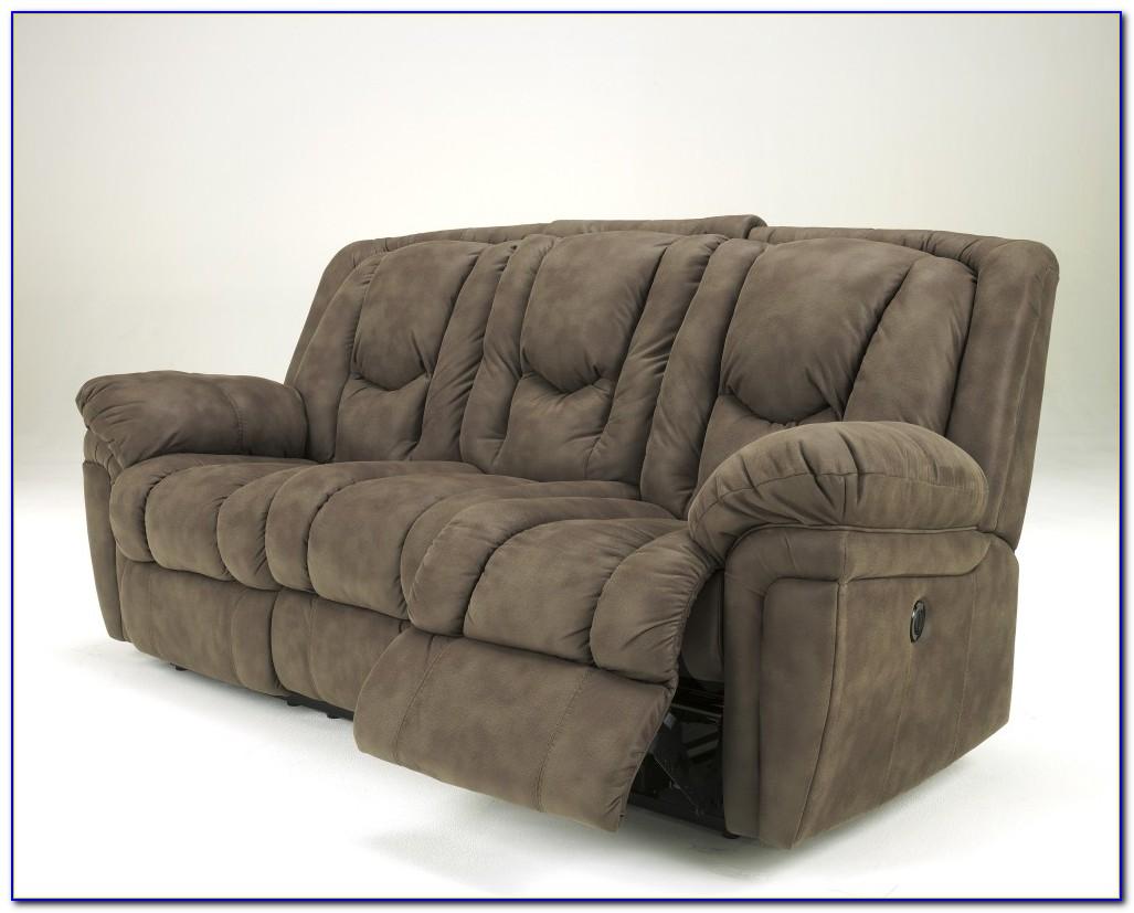 Ashley Furniture Power Reclining Sofa Problems