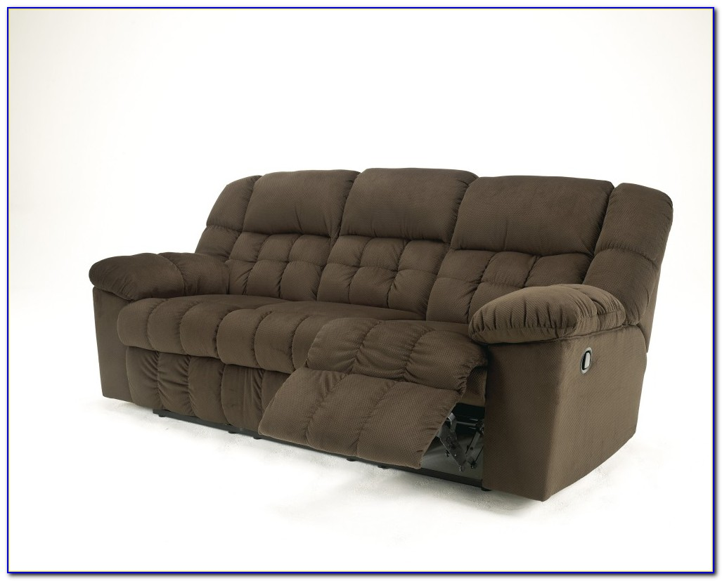 Ashley Furniture Reclining Sofa Take Apart