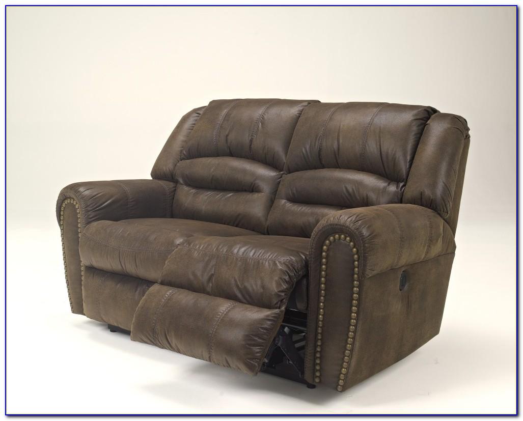Ashley Furniture Reclining Sofa Warranty