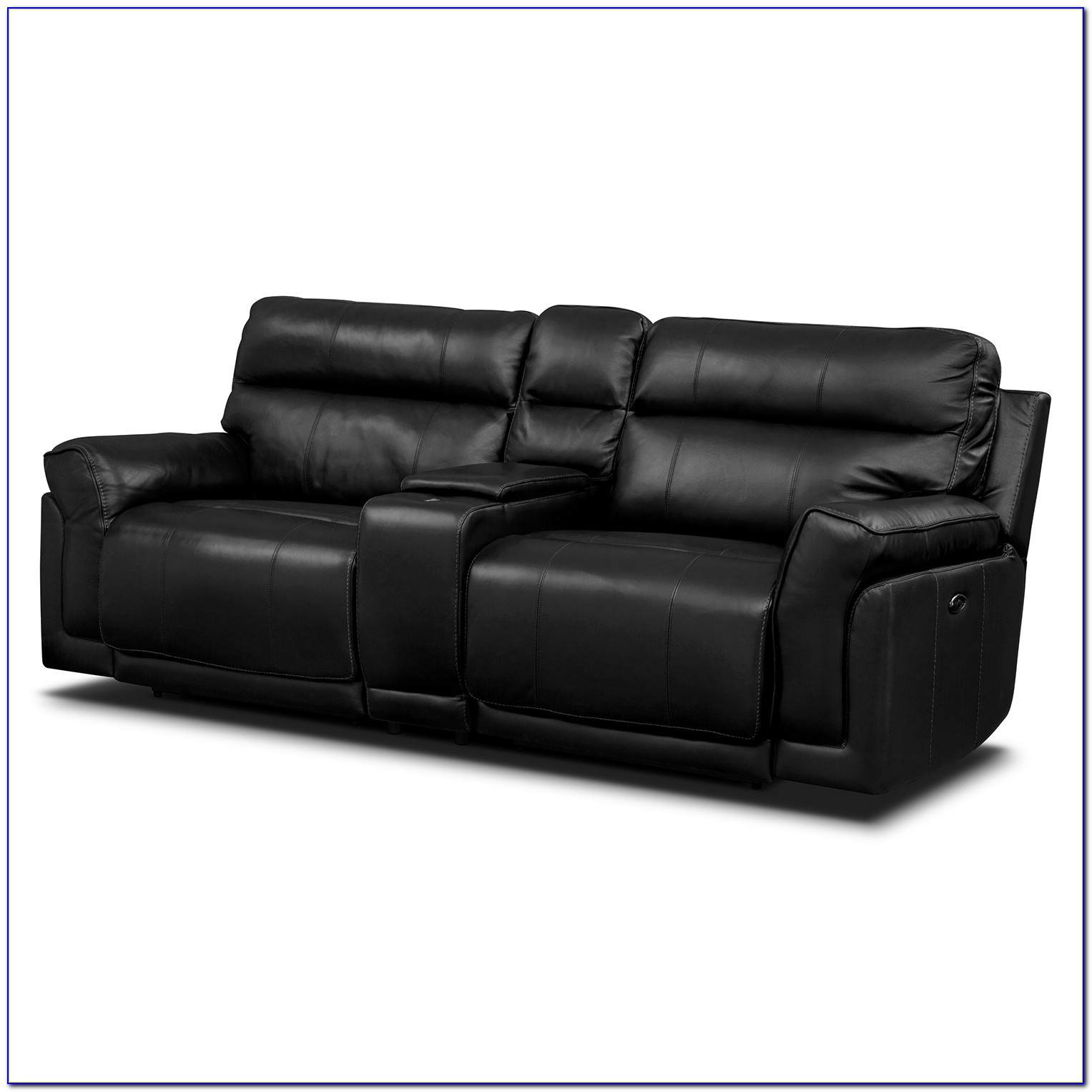Best Reclining Sofa With Console