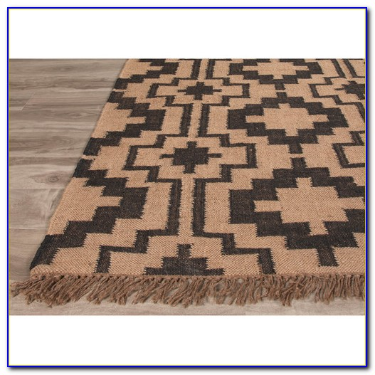 Black Gray And Tan Area Rugs