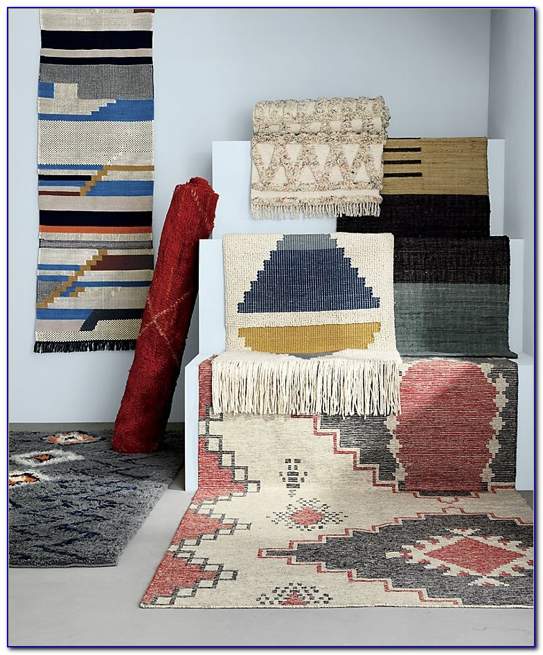 Bohemian Style Outdoor Rugs