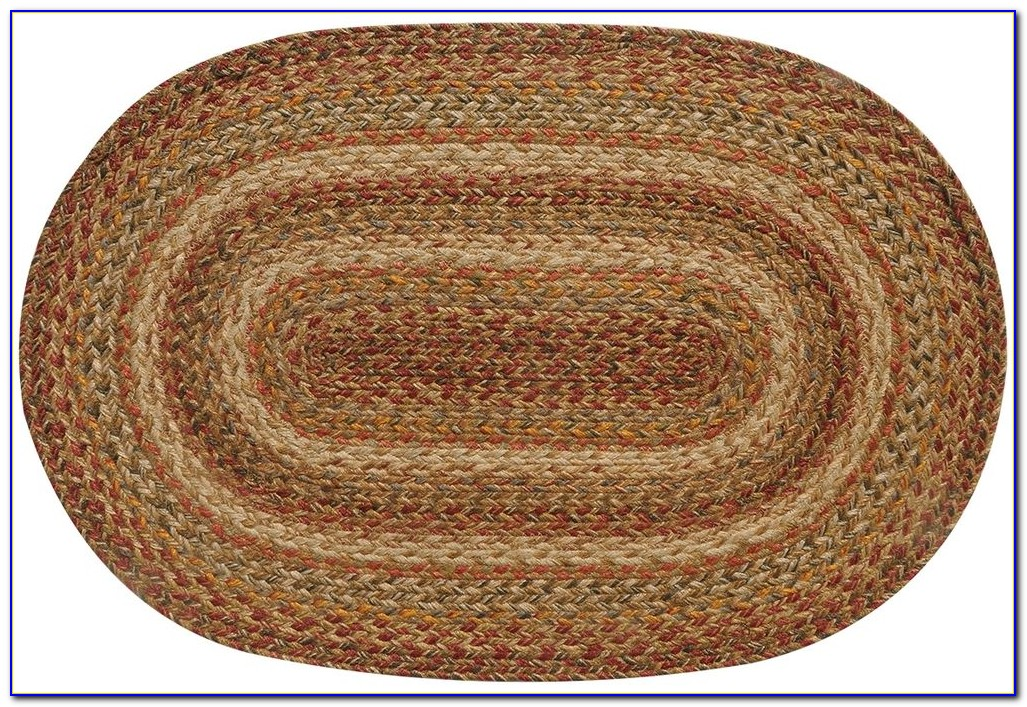 Braided Area Rugs 5 X 8