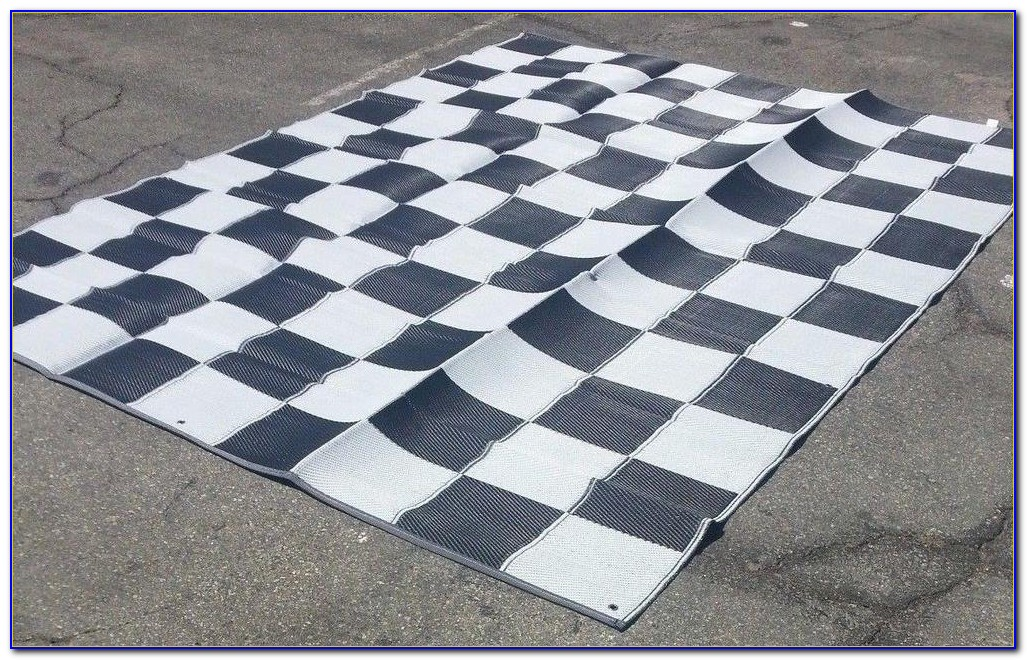 Camping Outdoor Area Rugs