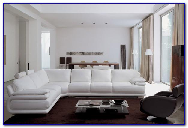 Chateau Dax Leather Sofa Set
