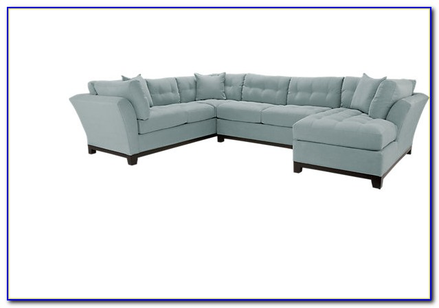 Cindy Crawford Sectional Sofa Dimensions