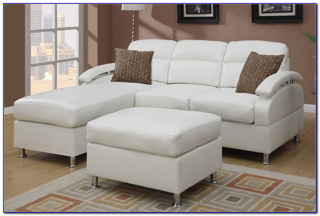 Corner Sofa With Reversible Chaise