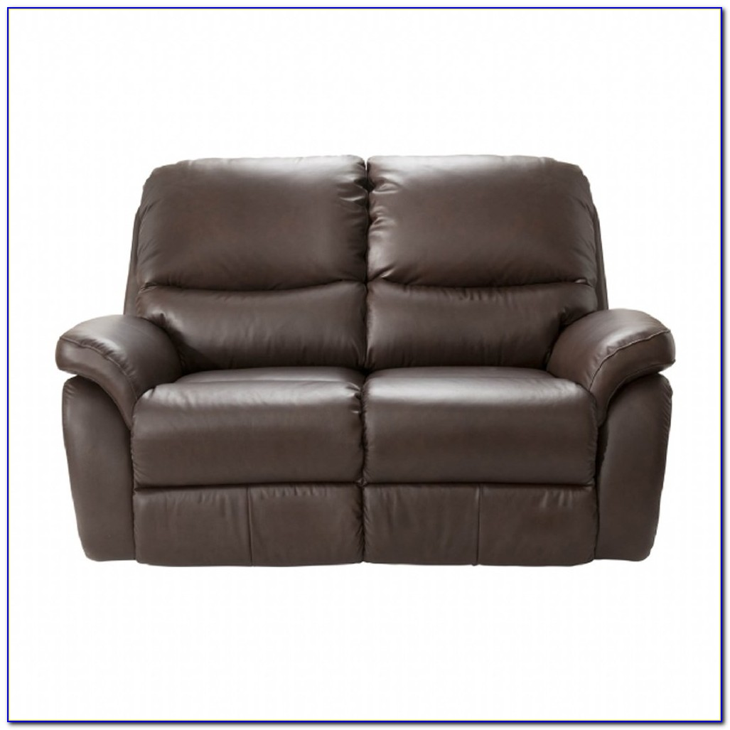 Dakota Power Reclining Leather Sofa