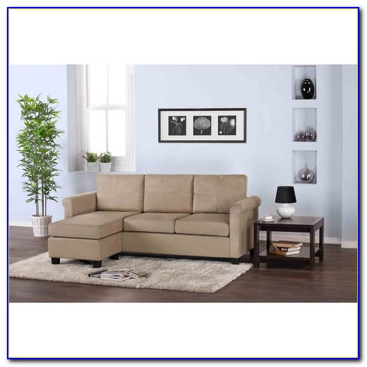 Dorel Small Spaces Configurable Sectional Sofa