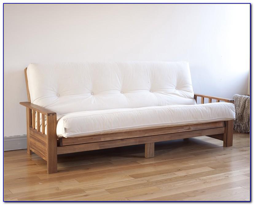 Double Futon Sofa Bed India