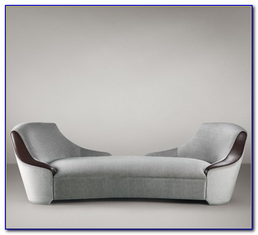 Dune Double Chaise Sofa Lounge