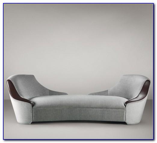 Dune Double Chaise Sofa Lounge