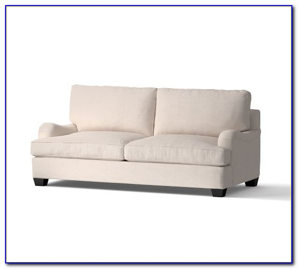 English Roll Arm Sofa Bed