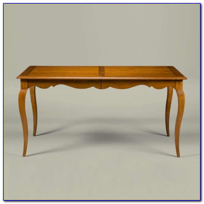 Ethan Allen Barrow Sofa Table