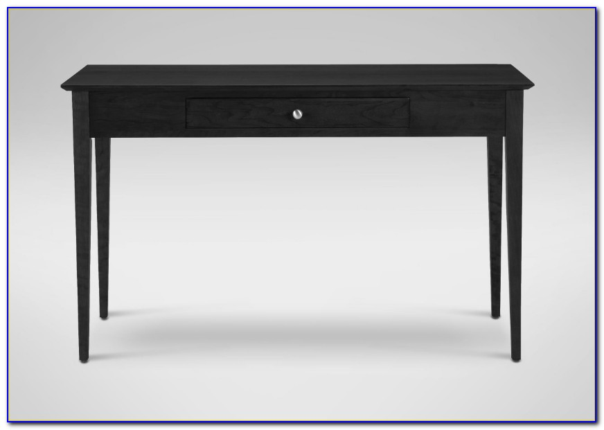Ethan Allen Peter Sofa Table
