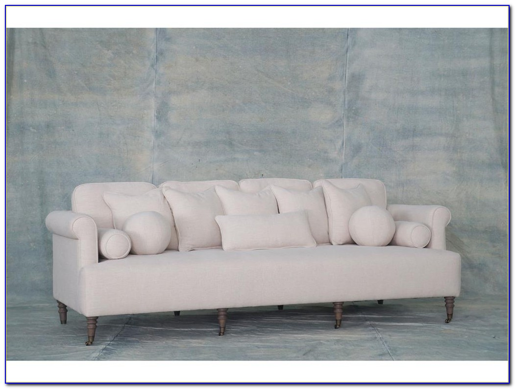 Extra Deep Sectional Couches